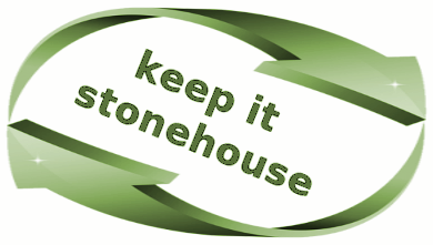 Keep It Stonehouse