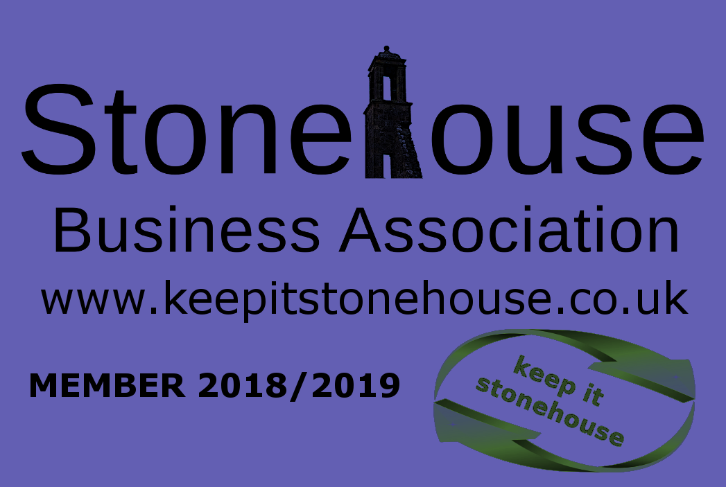 Member of Stonehouse Business Association